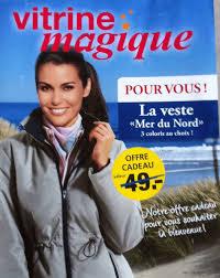 code reduc vitrine magique code promo vitrine magique veste mer du nord pour 9 99