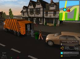 100 Videos Of Trash Trucks Realistically Clean Up The Streets In Garbage Truck Simulator The