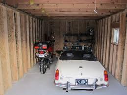 Show me the best 1 car garage The Garage Journal Board