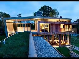 104 River Side House Contemporary With Wooden Skin And Beautiful Side Landscape Youtube