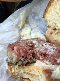 This Is The Burger I Got From Umami Burger On 3rd Earlier Today ... Umami Burger Thrghout Us The Mindy Episodic Eater Food Truck Moto Photo Image Documentary Journalism Nyc Review Burgers New Menu Items Oc Foodies Tyme Adam Fleischman Wants To Open 150 Locations In Five Years Oasthouse And Boiler Nines More Am Intel Gourmet Pigs Now Pasadena California More Throwback