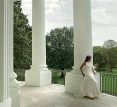 Michelle Obama Empty Chair by Michelle Obama Opens Up On Eight Memorable Years In The White