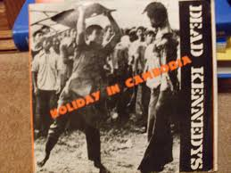 100 Police Truck Dead Kennedys Holiday In Cambodia Amazoncom Music