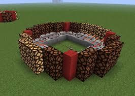 Flashing Redstone Lamp Minecraft by Best 25 Minecraft Redstone Ideas On Pinterest Minecraft Tips