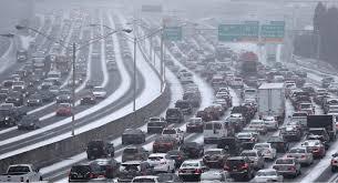 1991 Halloween Blizzard Pictures by Atlanta U0027s Top 20 Snowstorms U0026 Temperature Trends U2014 Iweathernet