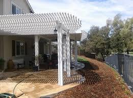 Patio Covers Deome2 Builders Sacramento Deck Builders
