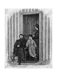 Ulysses S Grant Family
