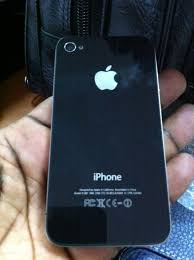 Very Neat Iphone 4s For Sale Technology Market Nigeria