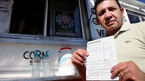 100 Taco Truck Houston Guac The Vote S Seek To Register Voters Abc13com