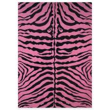 buy zebra print room decor from bed bath beyond