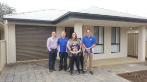 Boral Roof Tiles Canberra by Habitat For Humanity Australia