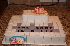 My 15th birthday cake by dokidoki118 on DeviantArt