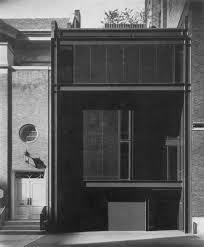 100 Architect Paul Rudolph HirschHolsten House New York 1968 Later