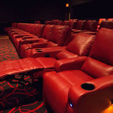 AMC Village 7 Reopens With Reclining Seats Much Improved