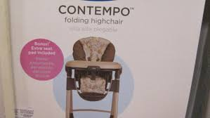 Graco Harmony High Chair Recall by 100 Graco Harmony High Chair Instructions Graco Kohl U0027s