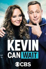 kevin can wait tv series 2016 imdb
