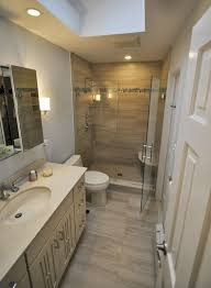 9x5 bathroom with stand up shower bathroom remodel cost