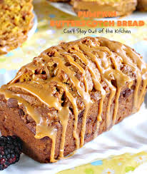 Nordic Ware Pumpkin Loaf Pan by Pumpkin Butterscotch Bread Can U0027t Stay Out Of The Kitchen