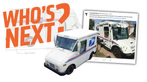 Here's The Secret New Electric U.S. Postal Service Truck Heres How Hot It Is Inside A Mail Truck Youtube Usps Stock Photos Images Alamy Postal Two Sizes Included Bonus Multis Us Service Worker Found Dead Amid Southern Californias This New Usps Protype Looks Uhhh 1983 Amg Jeep Vehicle The Working On Selfdriving Trucks Wired What Fords Like Man Arrested After Attempting To Carjack 2 People Stealing 2030usposttruckreadyplayeronechallgeevent Critical Shots Workers Purse Stolen During Mail Truck Breakin Trucks Hog Parking Spots In Murray Hill