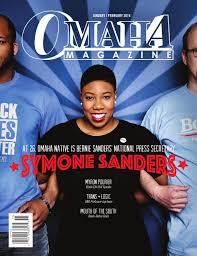 Halloween Express Omaha 2014 by January February 2016 Omaha Magazine By Omaha Magazine Issuu