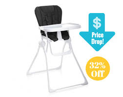 Joovy High Chair Nook by Price Drop 32 Off Joovy Nook High Chair Lowest Price Baby