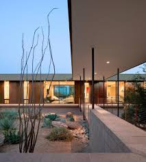 100 Desert House Design With Awesome Viewing Veranda Next To Pool
