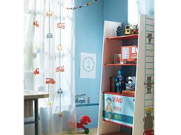 rideau chambre garcon quel rideau pour une chambre d enfant décoration