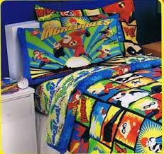 brand new wb twin teen titans comforter set 3 pc orly s dream