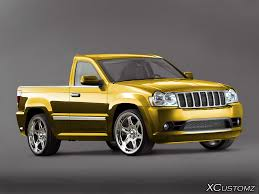 Jeep Grand Cherokee Truck By Xcustomz On DeviantArt 10 Interesting Facts From The History Of Jeep Cherokee All 2016 Vehicles For Sale 2019 Wrangler Pickup News Photos Price Release Date What Versus Gilton Garbage Truck In Morning Accident On So I Want To Truck My Xj Forum Is A Trucklike Crossover With Benefits Offroad Axle Assembly Front 4x4 1993 Jeep Grand United For 100 Is This Custom 1994 A Good Sport Used Leo Johns Car Sales Jeep Cherokee Tracks Ultimate Ice Pinterest Hdware Egr Winglets