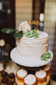 30 Succulent Wedding Cake Ideas 2015s Hottest Trend