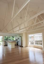 100 Exposed Joists Want Exposed Beams In Your House Heres HowBlog Home