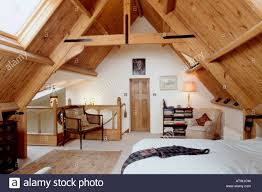 100 Contemporary Wood Paneling Domestic Interior Contemporary Wood Panelled Ceiling Attic