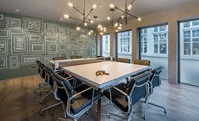 100 Super Interior Design Nine Yard Club Commercial In London