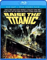 Titanic Sinking Animation Pitch Black by Raise The Titanic Blu Ray