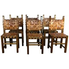 Western Dining Chairs – Glorygame.co