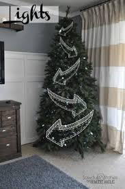 Plantable Christmas Trees Columbus Ohio by Best 25 Xmas Tree Lights Ideas On Pinterest Elegant Christmas