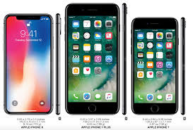 iPhone X How Does Its Size pare to Earlier iPhones