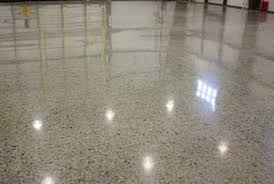 Leave It To Us Terrazzo