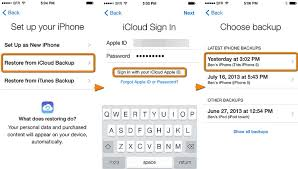 3 Ways to Transfer Messages from iPhone to iPhone drne