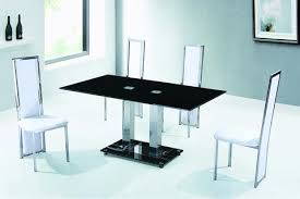 DONOSTIA Glass Dining Table
