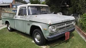 1970 Dodge D/W Truck For Sale Near LAS VEGAS, Nevada 89119 ... 1975 Loadstar 1600 Truck And 1970s Dodge Van In Coahoma Texas 1970 A500 Fire Truck Item Aj9265 Sold January 6 G Affordable Colctibles Trucks Of The 70s Hemmings Daily Junkyard Find 1968 D100 Adventurer Pickup The Truth About Cars 1967 Sweptline For Sale Youtube 500 Grain 3085 May 24 Ag Equ 1966 Dodge For Sale Equipment Dresden Fire Rescue 610 Best Pickups 71 With 1972 1993 Images On 1971 Short Bed Us Airforce Vihicle Cool Patina Pick Up Truck Bangshiftcom Is Built As A Unique Nascar