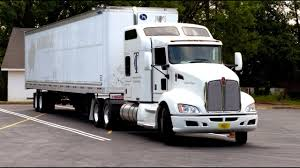 100 Truck Report TCC Professional Enrichment Commercial Driving YouTube