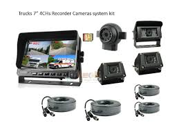 4CHs DVR Monitor CCTV Camera System For Trucks 12v Loud Horn Car Van Truck 7 Sound Tone Speaker With Pa System Mic Lm Cases Products Hot 80w 5 Siren 12v Warning Megaphone Soroko Trading Ltd Smart Gadgets Electronics Spy Hidden Mese 12 Inch Professional Trolley S 12d With New 115db Air For Boat Sounds Pa Best 2017 Wolo 4000 Alert Northern Tool Equipment Optimum Cable Service In Brooklyn Editorial Image Of How To Wire A Truck Youtube 100w Auto Max 300db