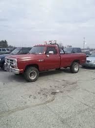 1988 Dodge W100 - Dwight Giles - LMC Truck Life