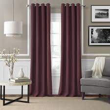 Spring Loaded Curtain Rods Ikea by Decor White Martha Stewart Curtains With L Shaped Curtain Rod And