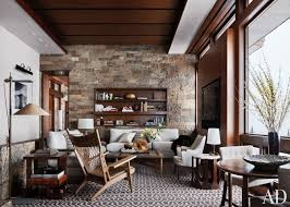 Modern Rustic Living Room Gorgeous Design Ideas Studio Designs Rooms Apartment