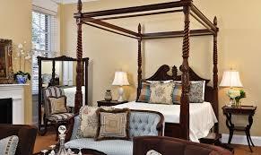 Exclusively in Savannah GA Presidents Quarters Inn