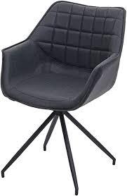 esszimmerstuhl hwc h44 küchenstuhl stuhl drehbar auto