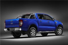 Ford Ranger A Complete Family Of Compact Trucks|Ford Car Pictures