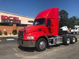 100 Day Cab Trucks For Sale 2016 Mack Mack Pinnacle Series Pinnacle Cab In Chester VA Commercial Truck Trader
